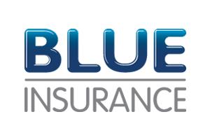 Blue Insurance logo