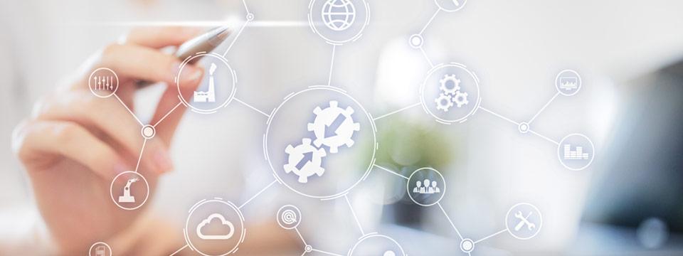 business data & system integration