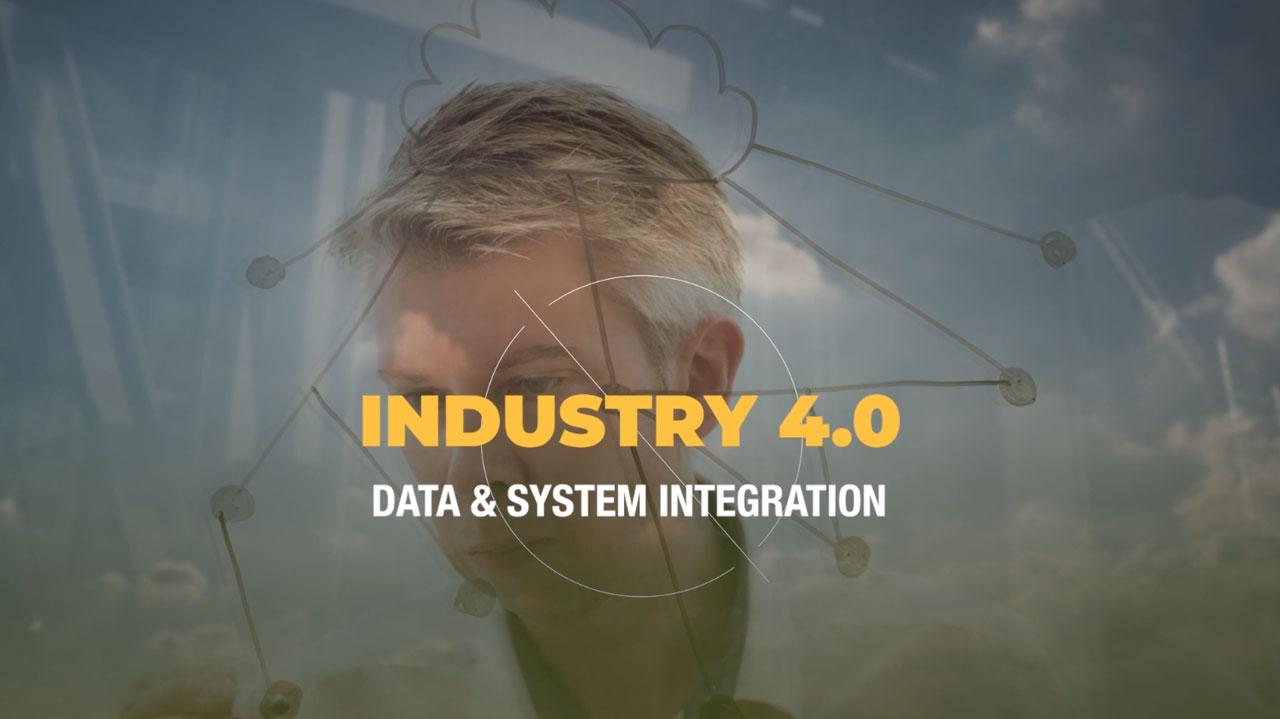 data & system integration in ireland