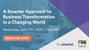 jitterbit and eastpoint webinar